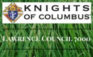Knights of Columbus - Lawrence Council 7000